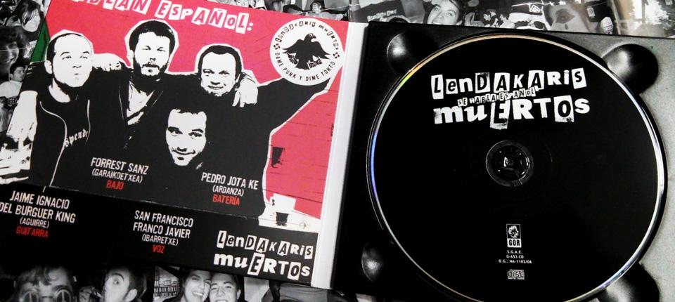 copysan Impression de CD avec Digipack en 2 parties et fente. Affiche